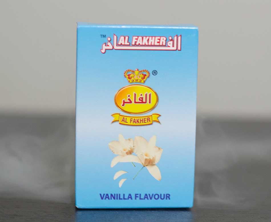 Top Five Best Hookah Flavours