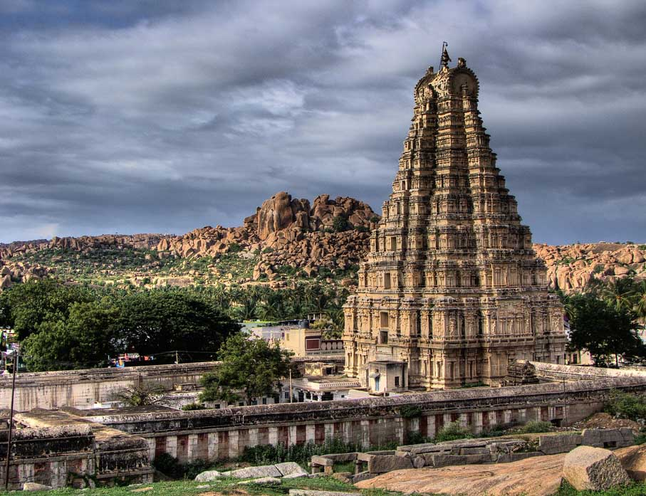 Top Ten Most Beautiful Hindu Temples in the World