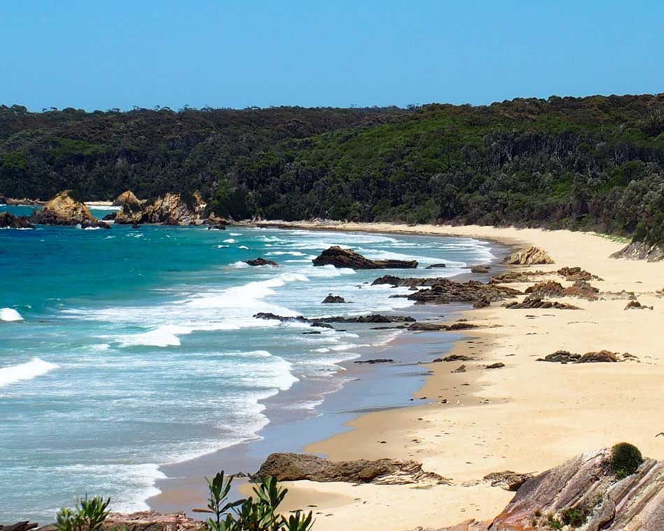 List of Top Ten Countries with the Best Beaches in the World