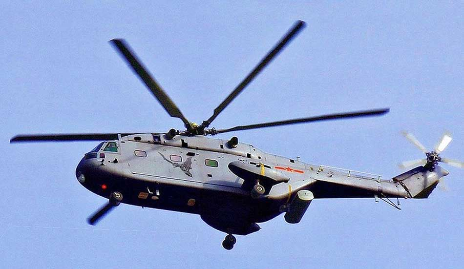 Top 10 Best Transport Helicopters in the World