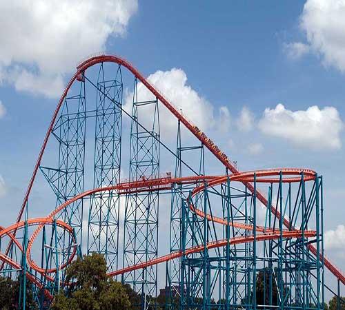 Best Roller Coasters