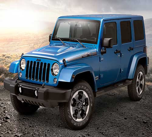 Most Expensive Jeep Cars