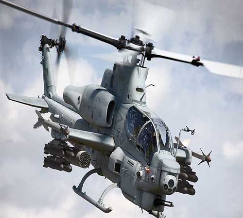 Best US Military Helicopters
