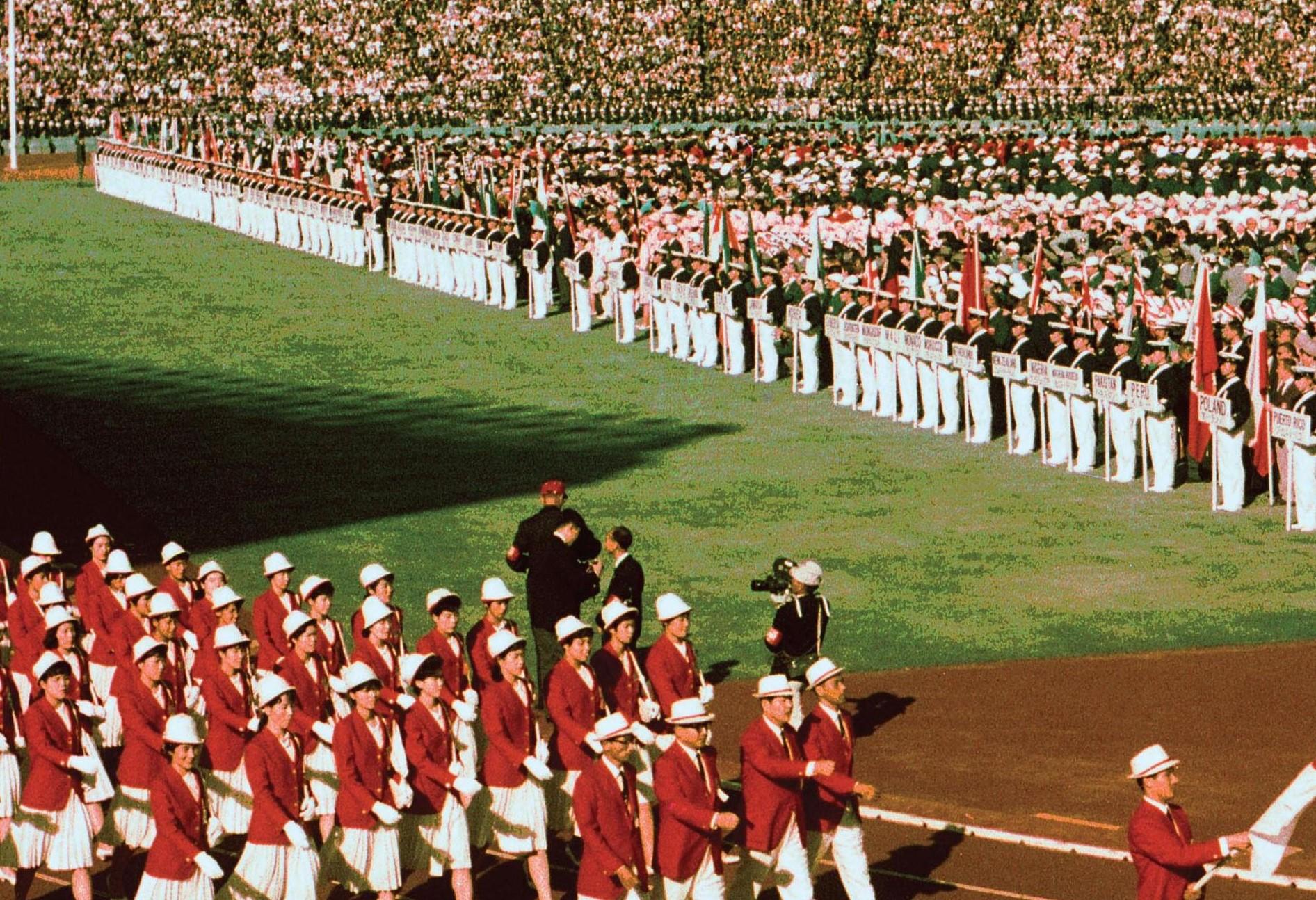 Top Best Olympics Opening Ceremonies In History