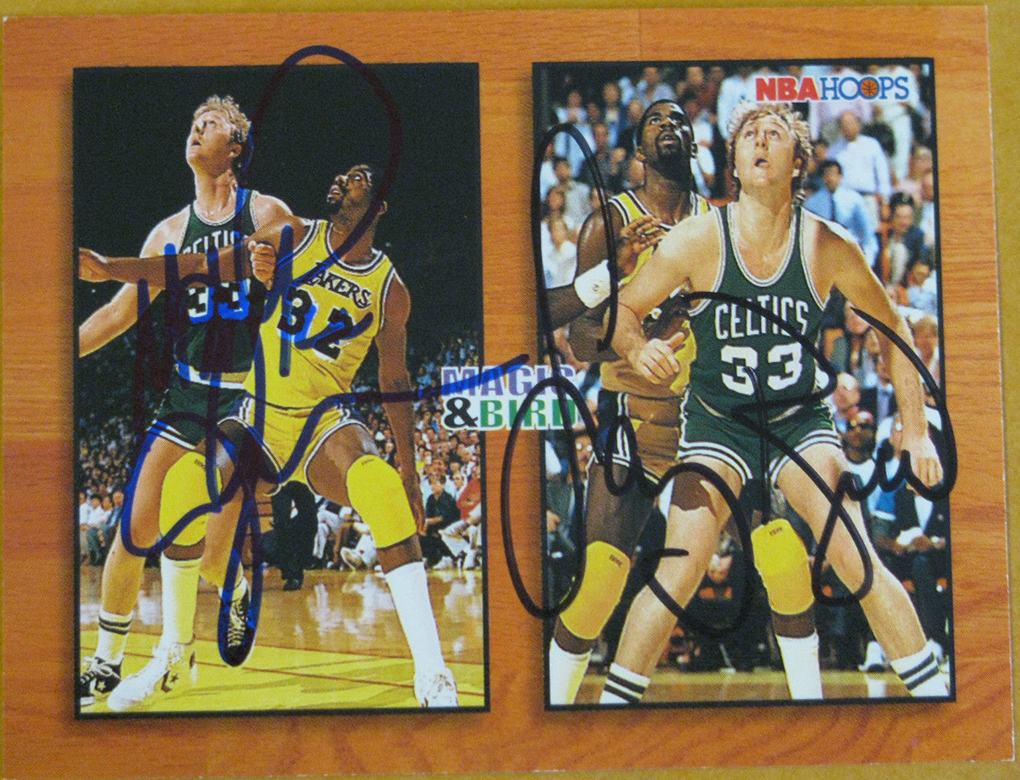 Best Larry Bird Cards Ever In The World Highly Rated