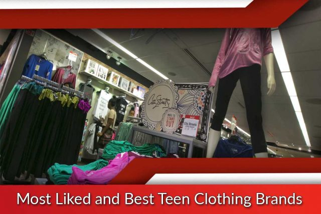 Most Liked and Best Tween Clothing Brands