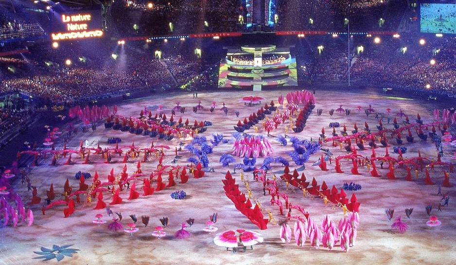Top Best Olympics Opening Ceremonies In History Ever Highly Rated