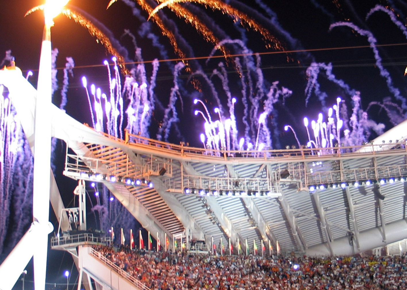 Best Olympics Opening Ceremonies Ever Highly Rated