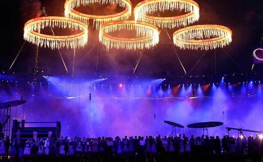 Top Best Olympics Opening Ceremonies Ever