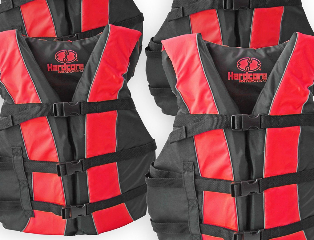 Top Best Life Jackets