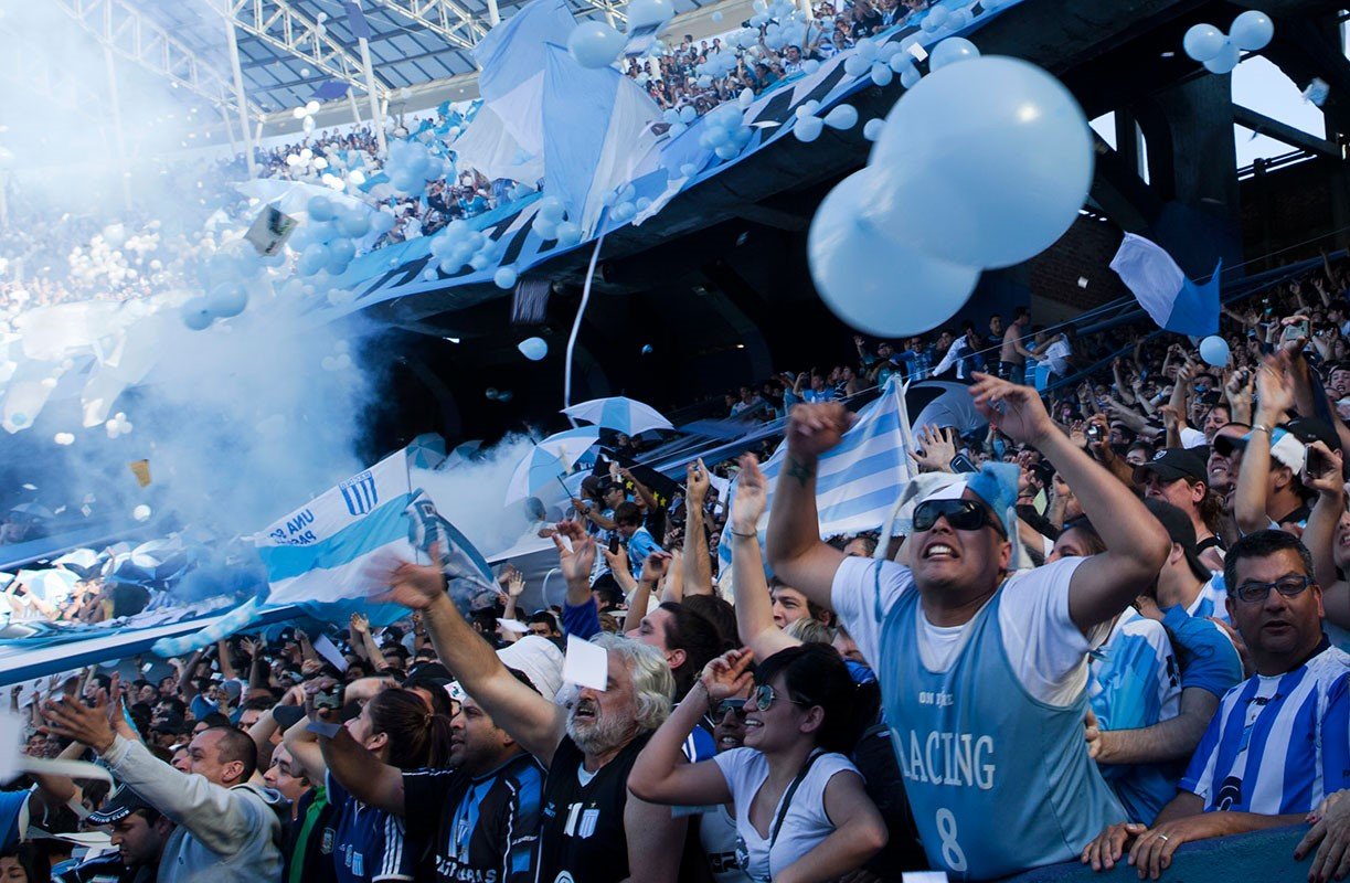 Top Countries With Craziest Soccer Fans Highly Rated