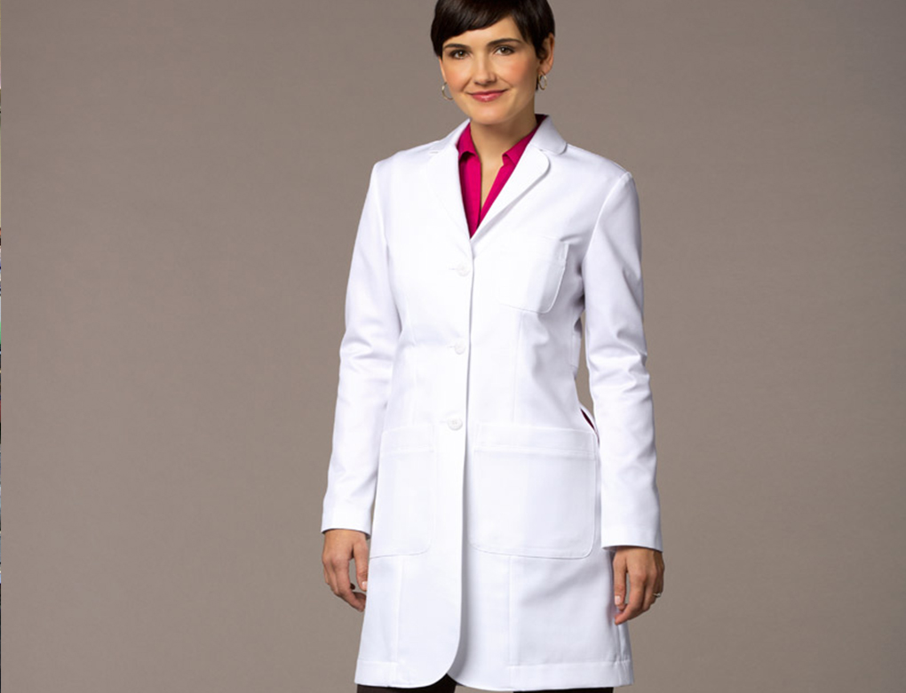 Best Lab Coats For Women In The World