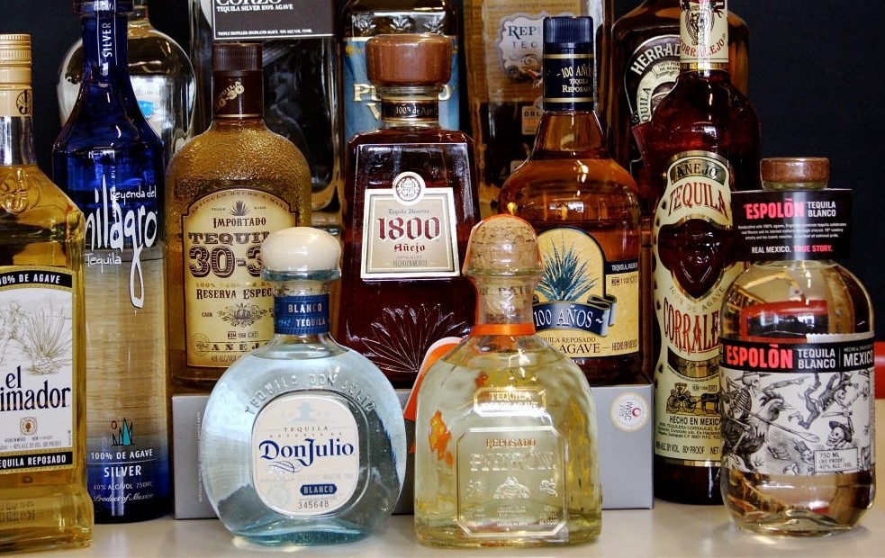 Top Most Expensive Tequila Bottles In The World Highly Rated
