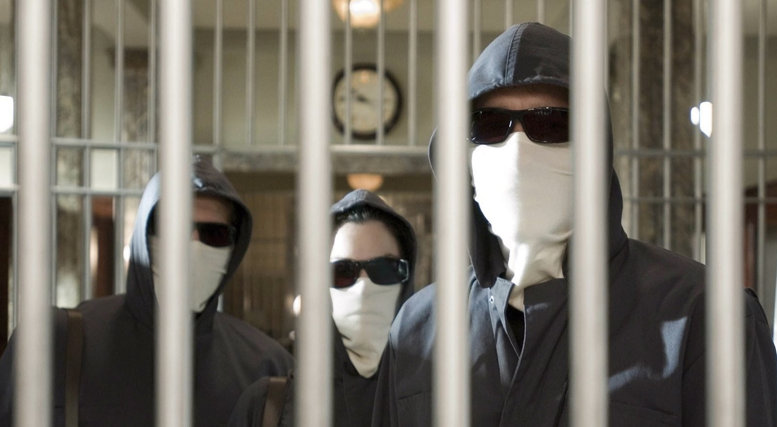 Top Biggest Bank Robberies In The World