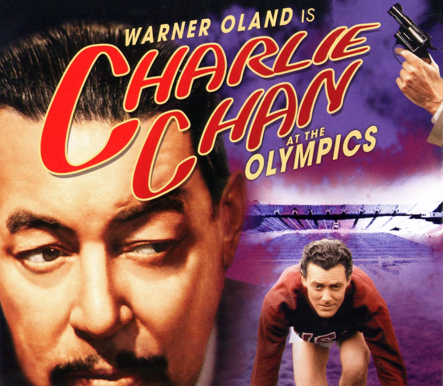 Best Movies About Olympic Games