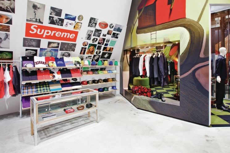 Top Most Essential Stores In New York City Highly Rated