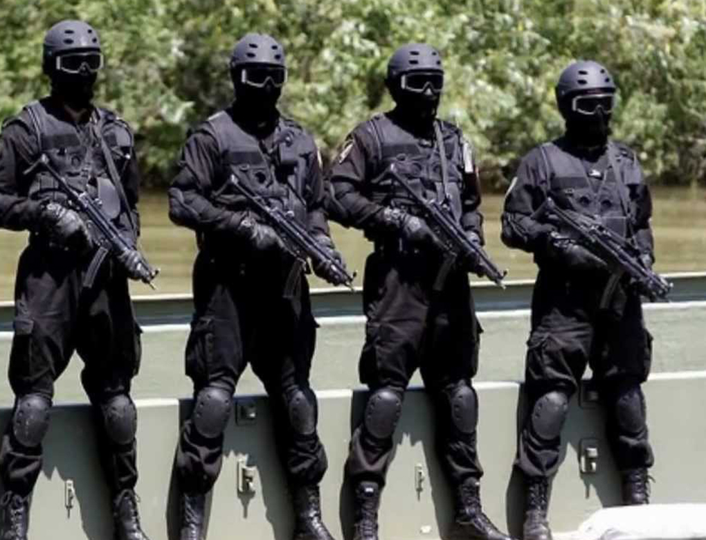 Best Special Force Units in the World