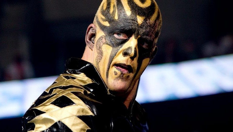 Best Face Painting In Wrestling History Highly Rated