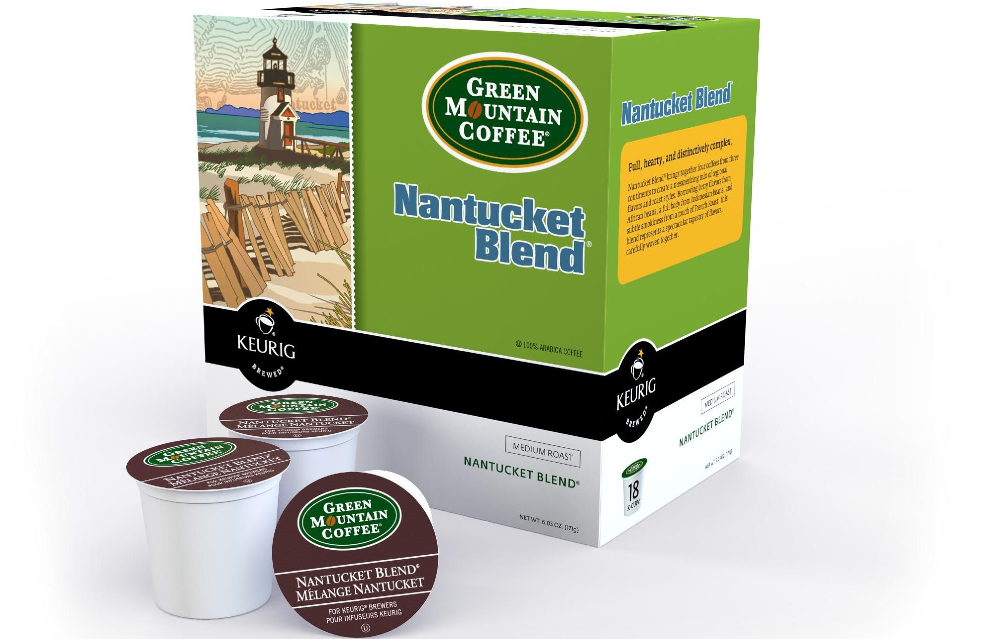 Top K-Cup Coffee Flavors For Your Taste