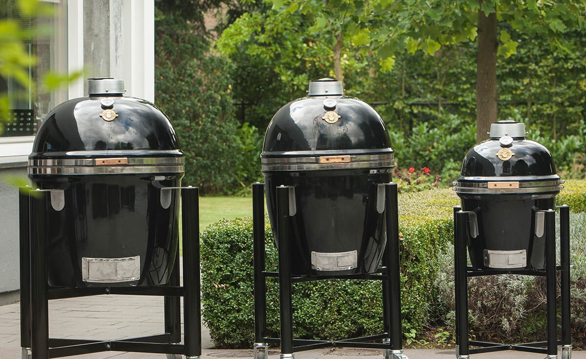 Best Kamado Grills For BBQ Ever