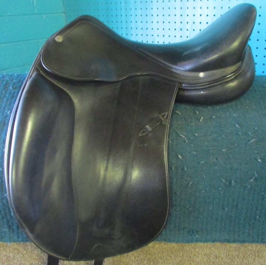 Best Jumping Saddles Ever