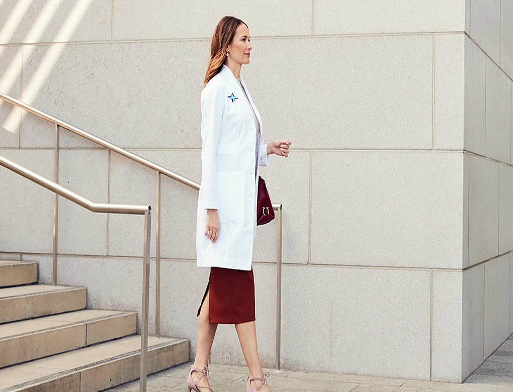 Top Reasons To Wear A Lab Coat Highly Rated