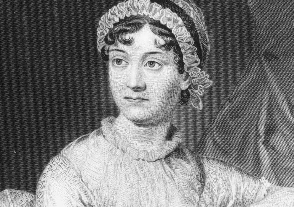 Best Female Novelists