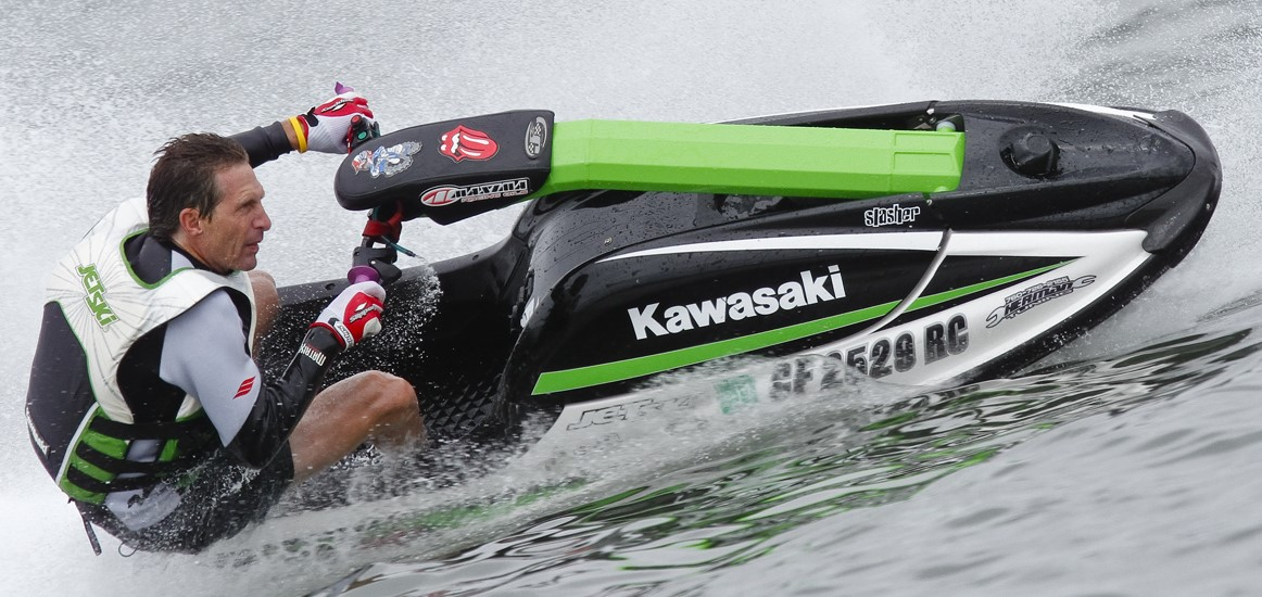 Top Most Fastest Jet Skis In The World