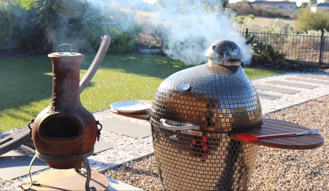 Top Best Kamado Grills For BBQ Ever