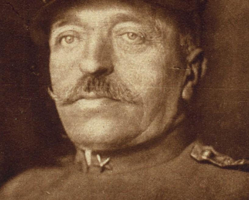 Worst Generals World War I