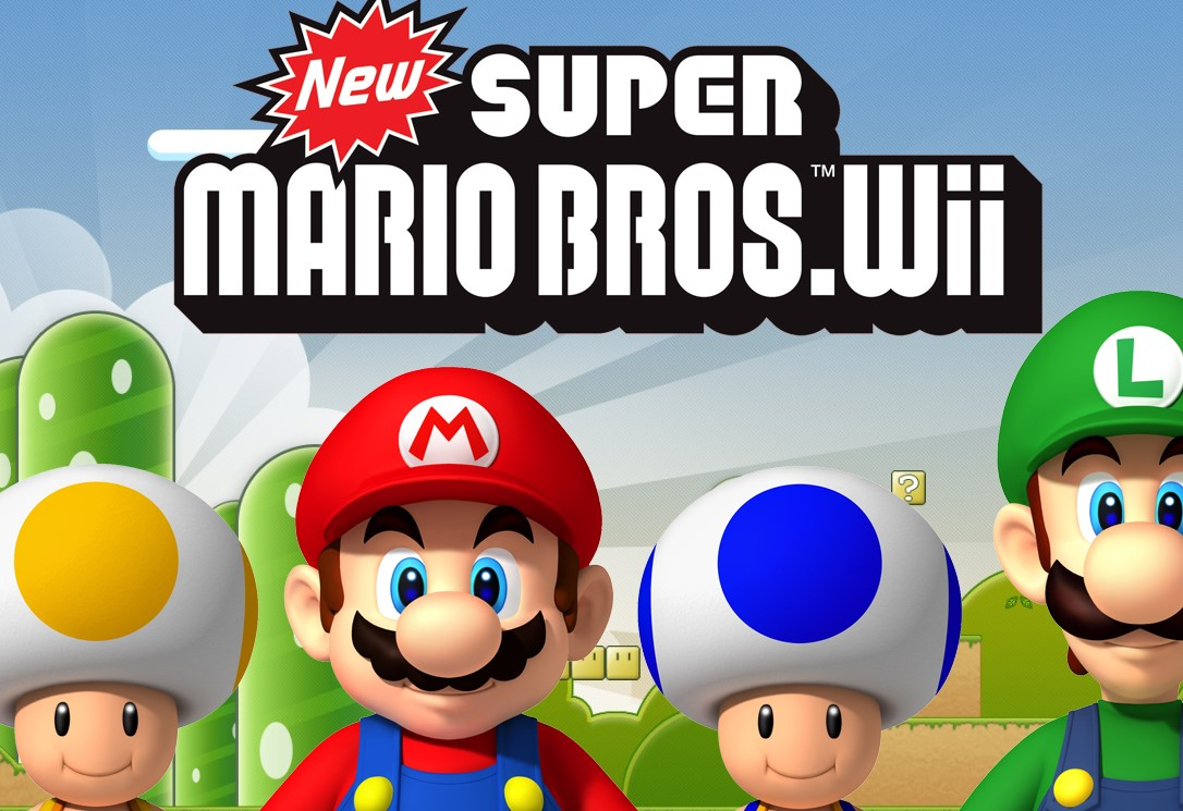 Top Super Mario Games Ever Highly Rated