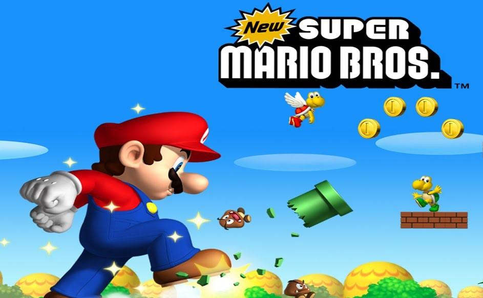 Best Super Mario Games Ever