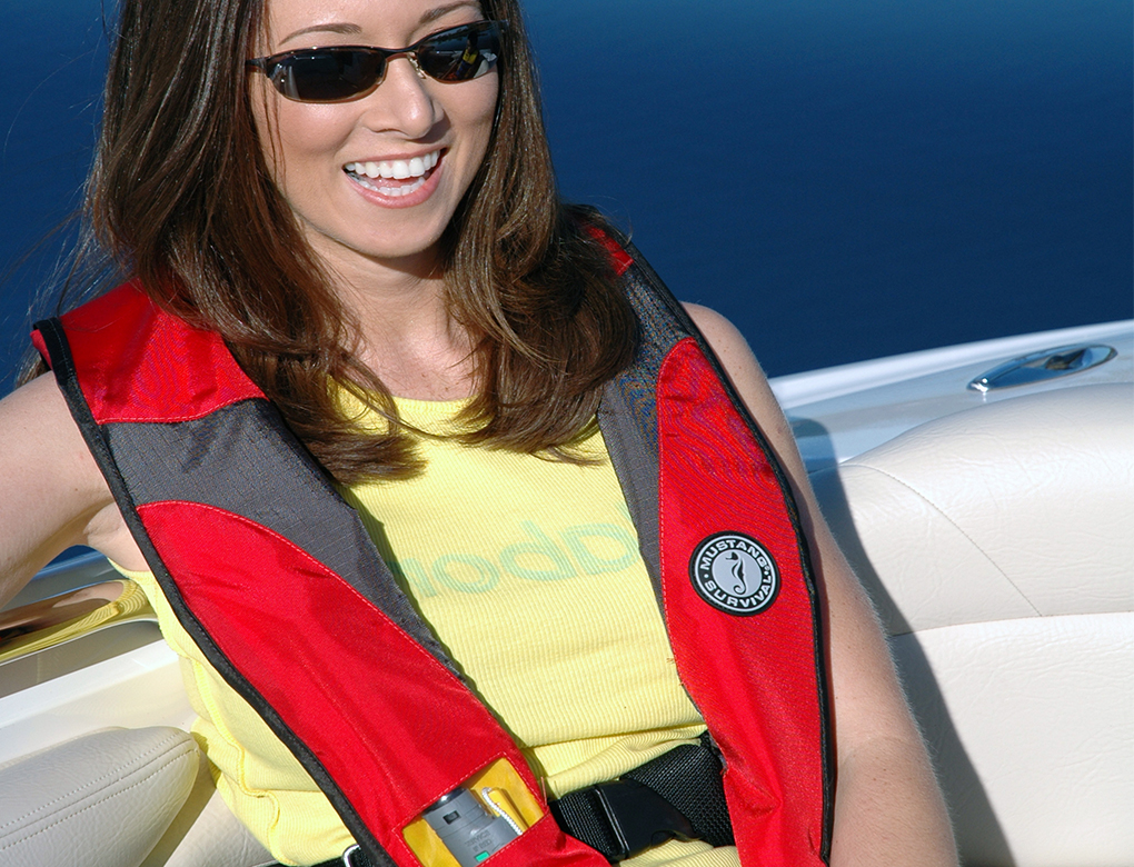 Best Life Jackets for Swimming