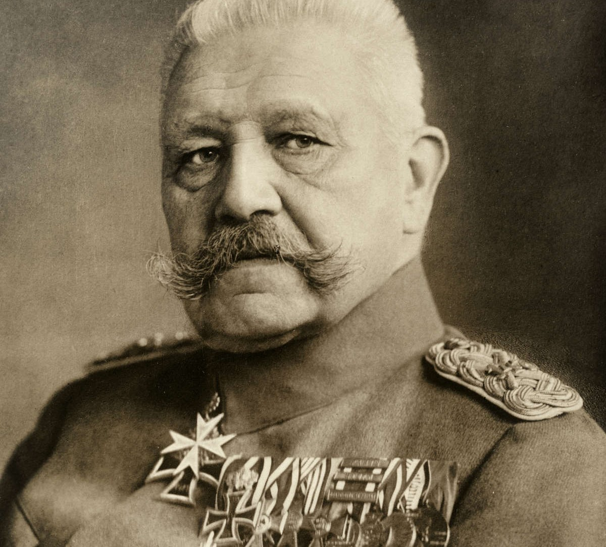 Top Worst World War I Generals Highly Rated