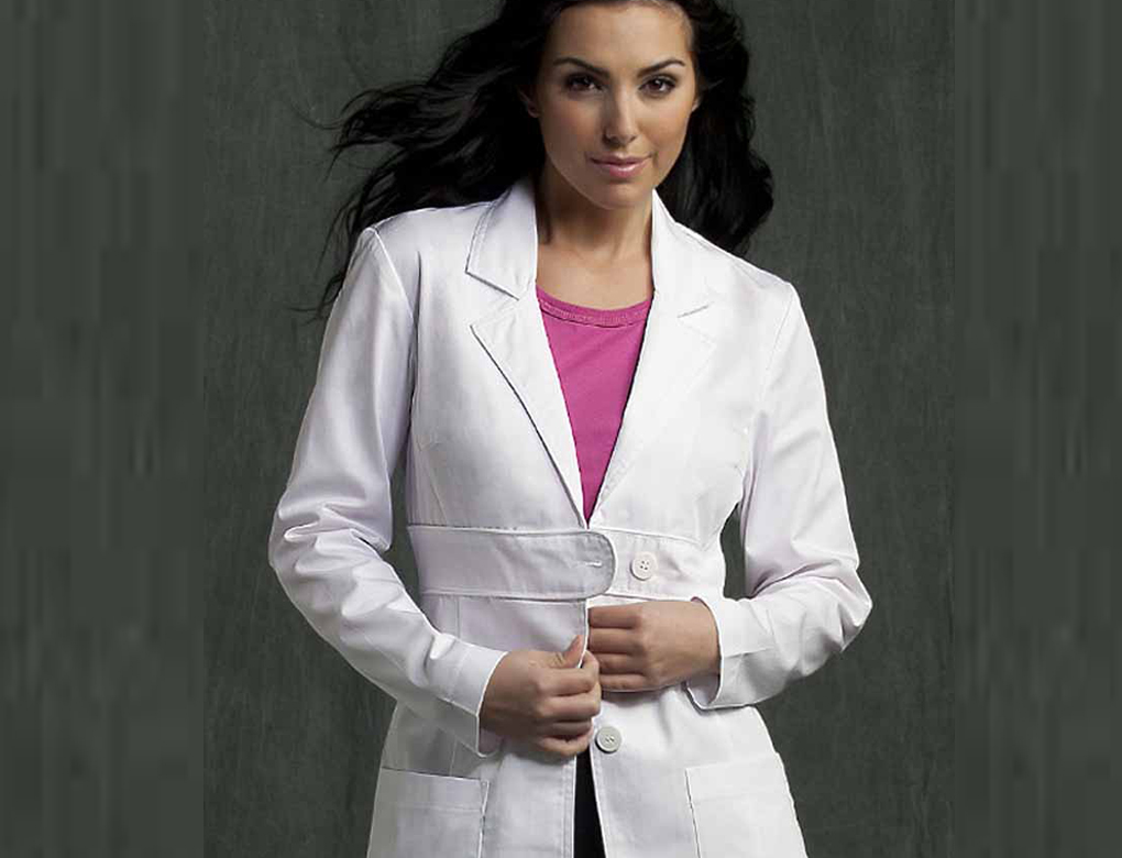 Best Lab Coats For Women In The World Highly Rated
