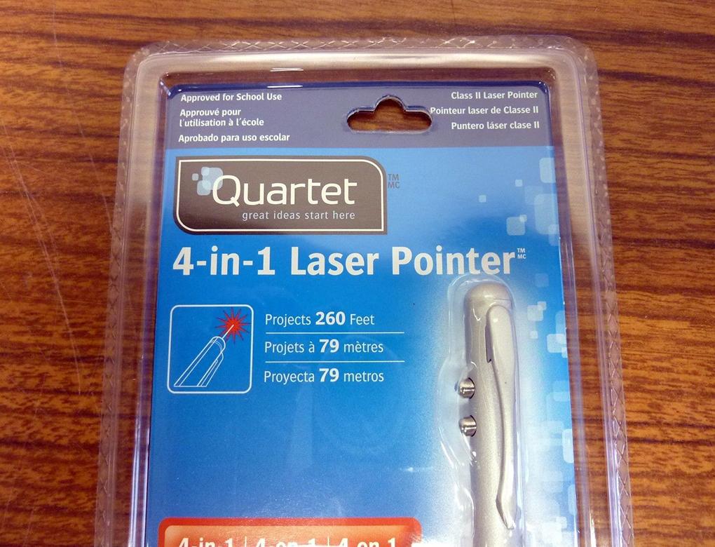 Best Laser Pointers