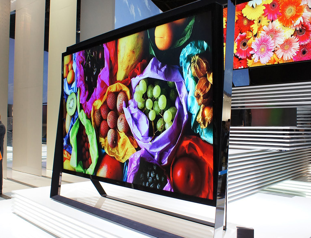 Most Expensive LED TV'S Ever In The World