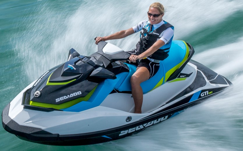 Fastest Jet Skis In The World-top rated