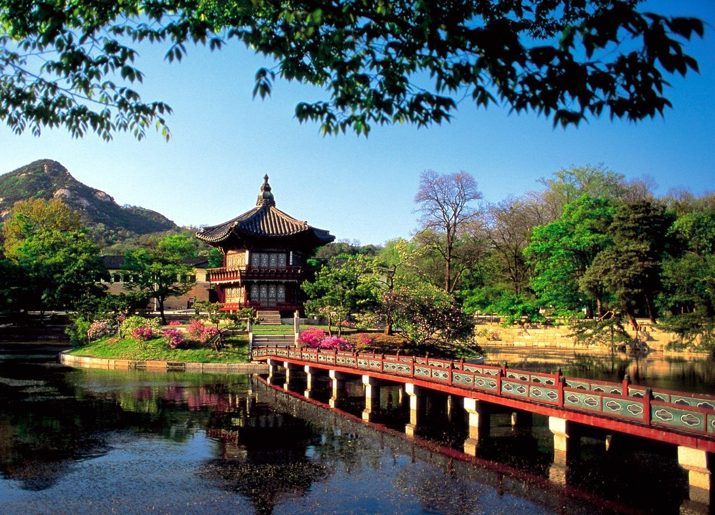 Top Most Beautiful Countries In Asia Highly Rated