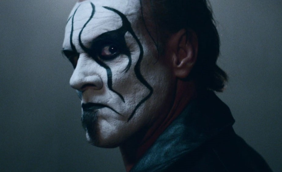 Amazing Face Painting In Wrestling History