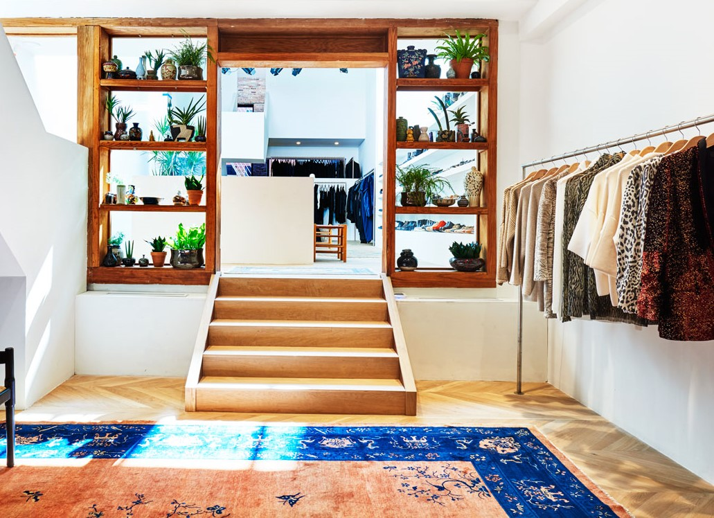Most Essential Stores Ever In New York City