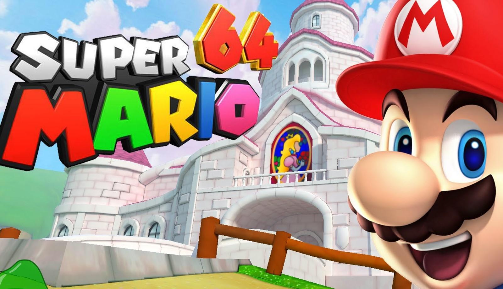 Top Best Super Mario Games