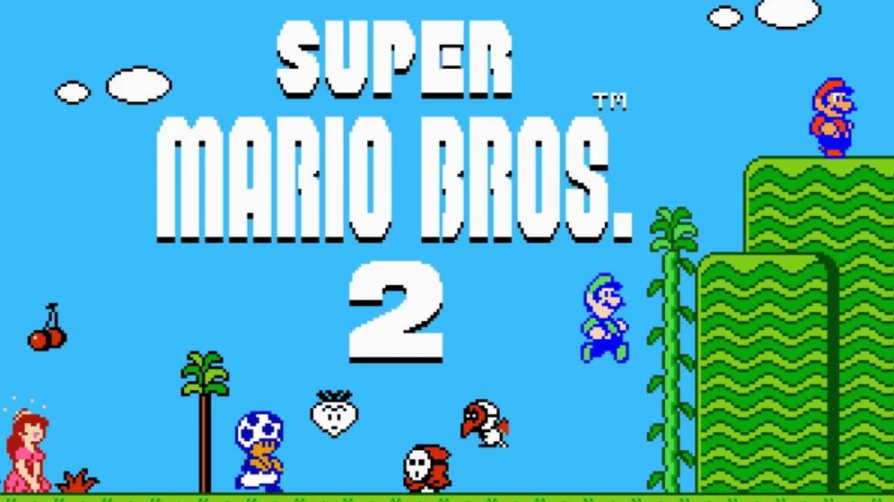 Top Best Super Mario Games Ever Highly Rated