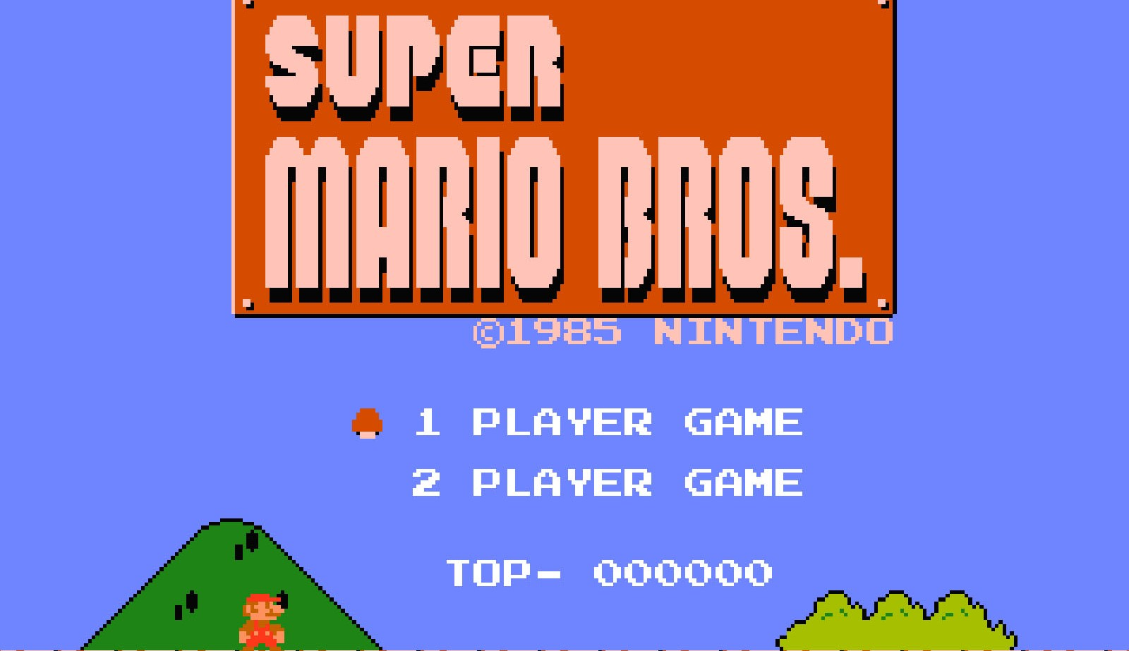 Top Rated Super Mario Games Ever