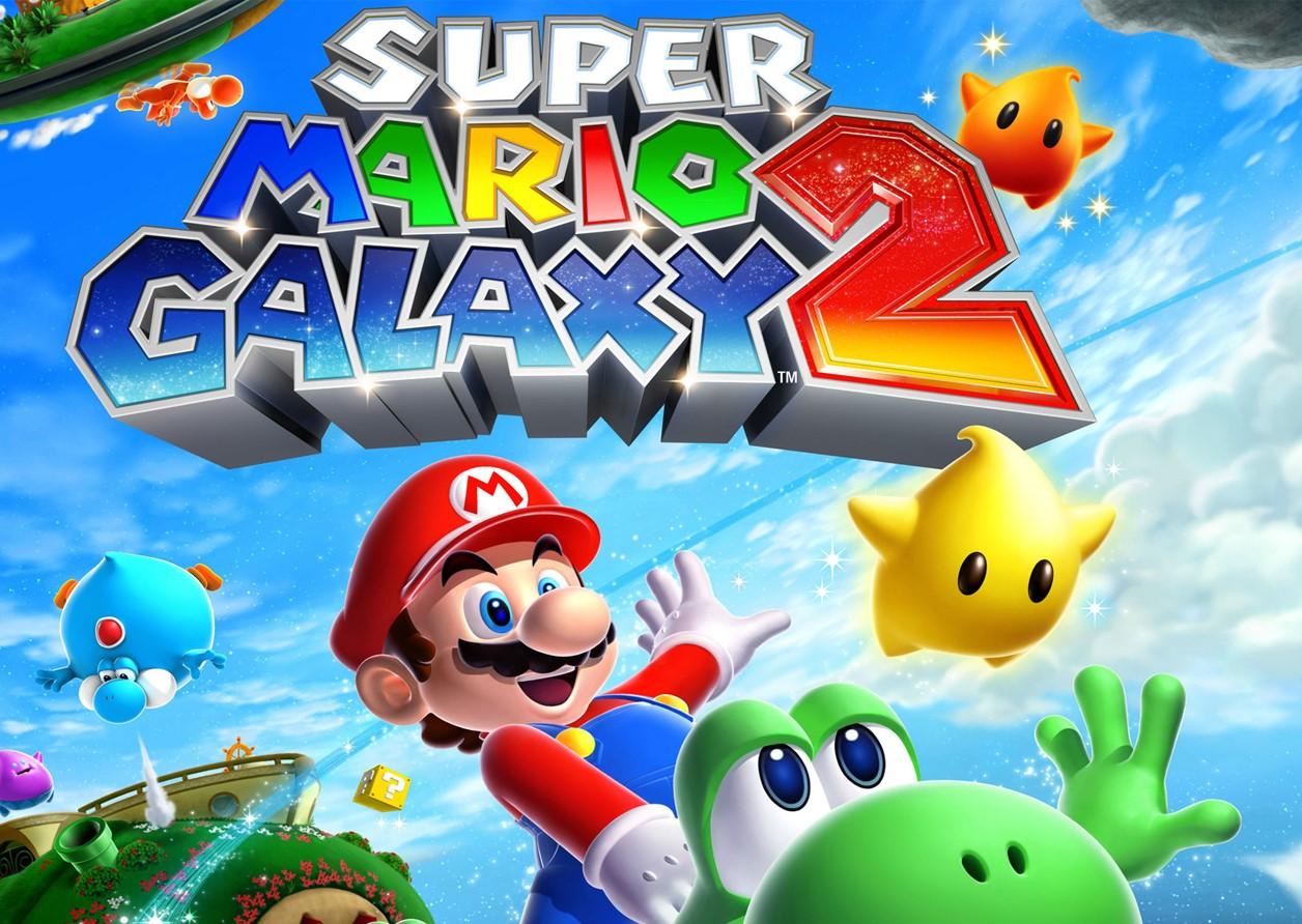 Best Super Mario Games