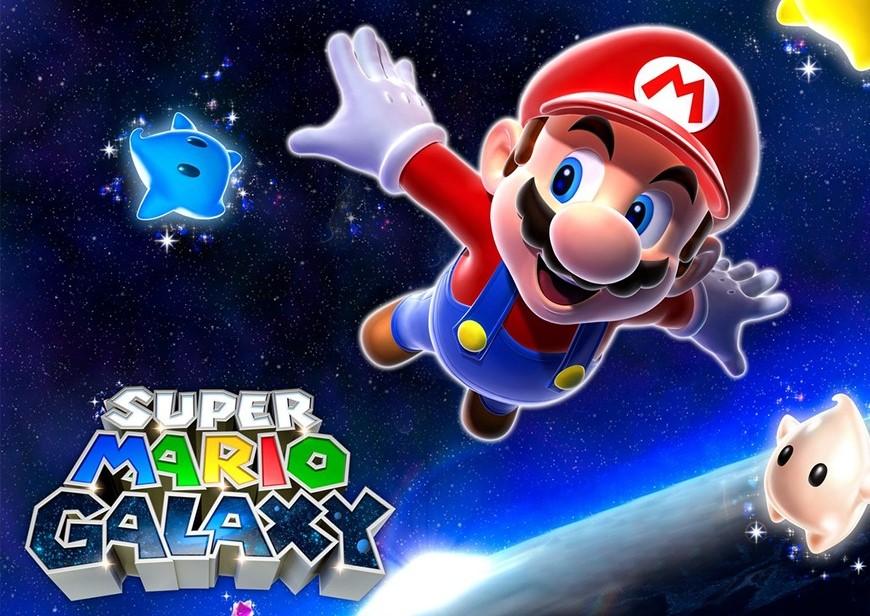 Top Best Super Mario Games Ever