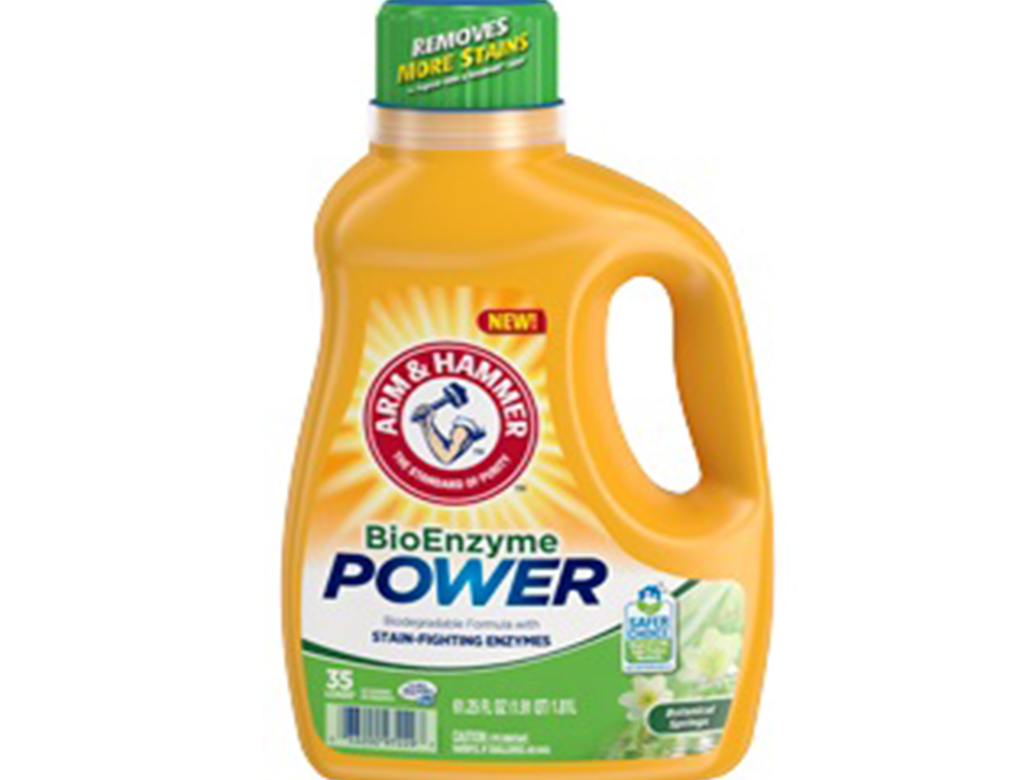 Best Selling Laundry Detergents Ever In The World Highly Rated