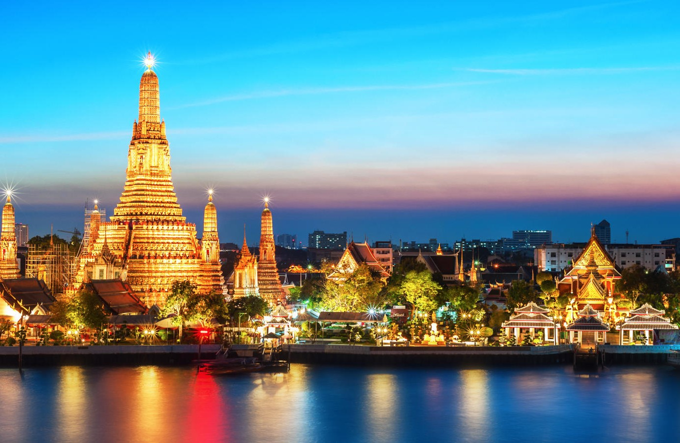 Most Beautiful Countries In Asia Top Rated