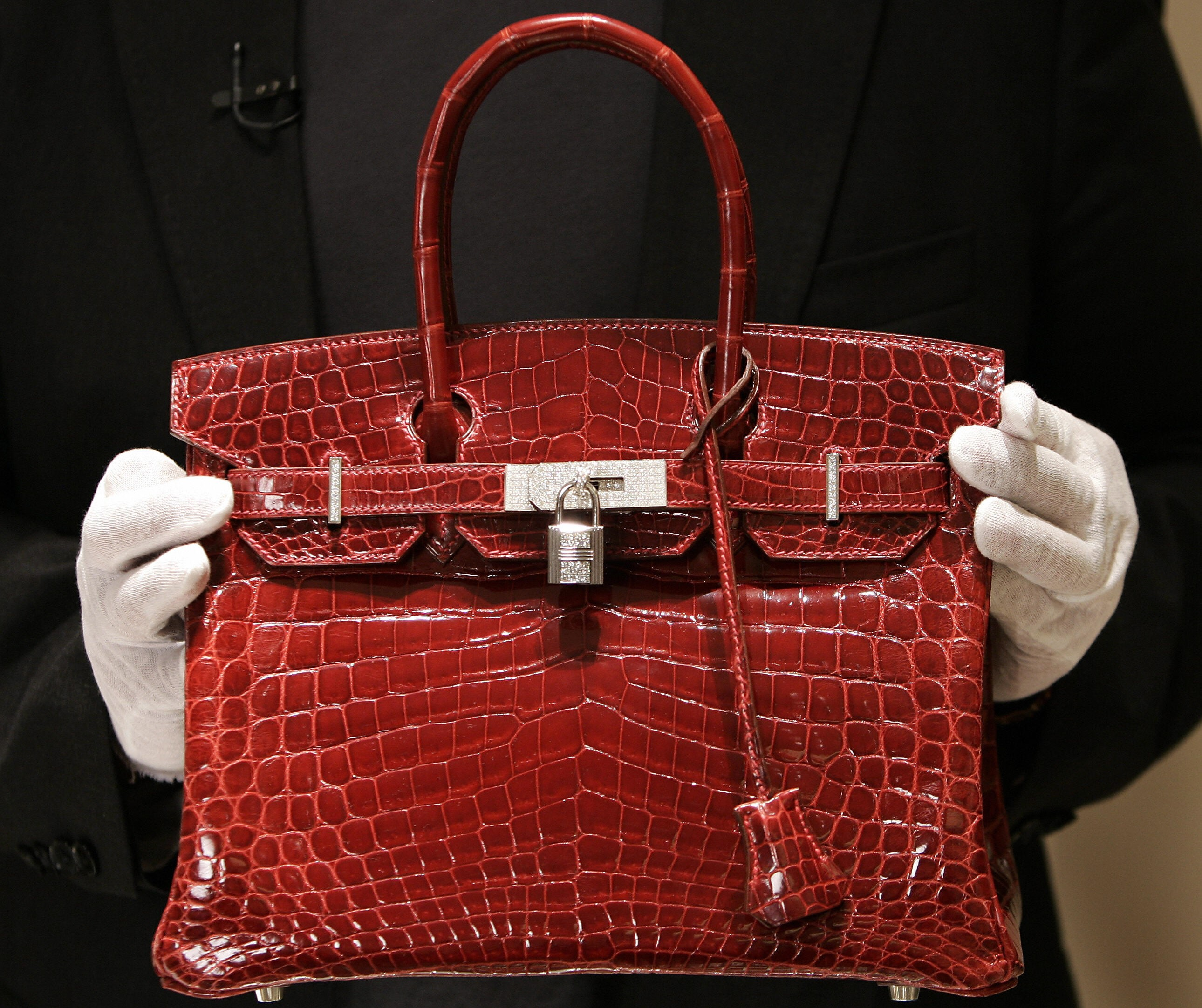 Top Most Expensive Hermes Handbags Ever Highly Rated