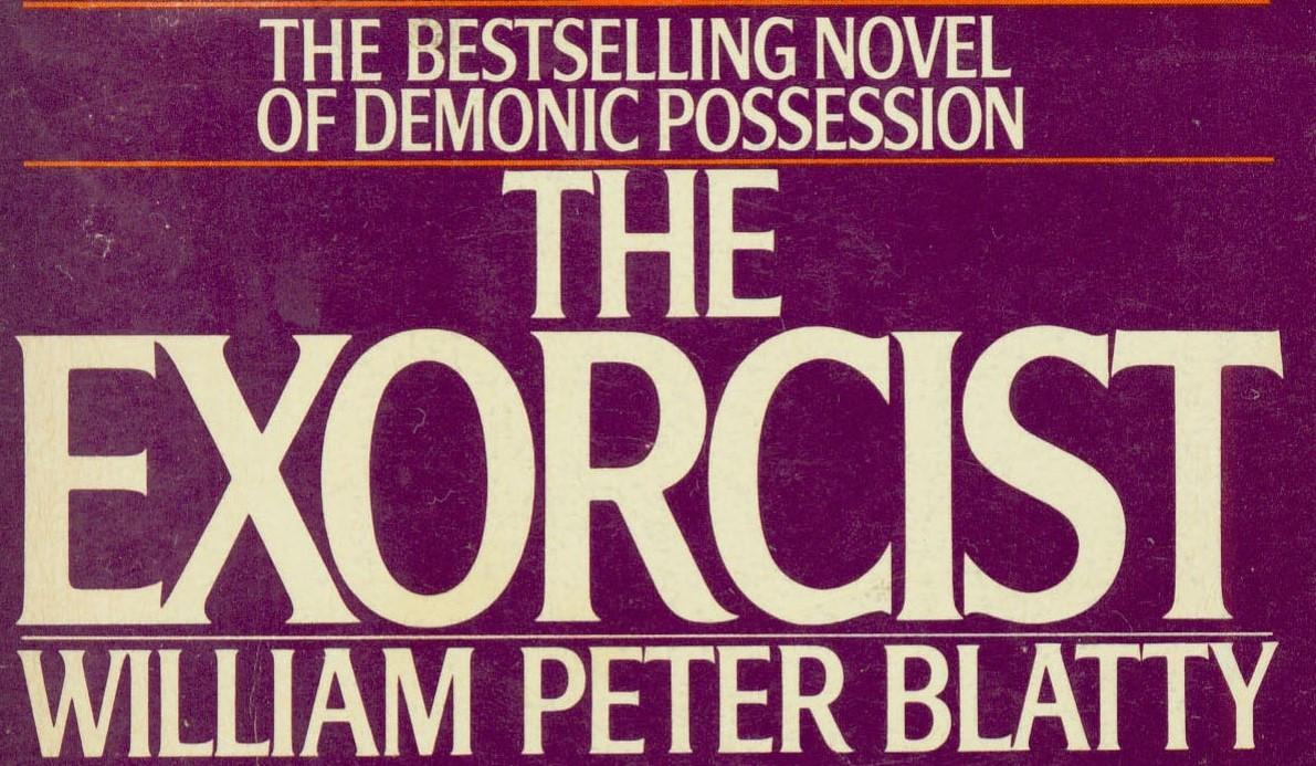 Best Horror Books In The World